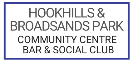 Hookhills & Broadsands Community Centre Logo